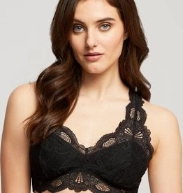 Fleur't FT Belle Epoque Lace T-Back Bralette
