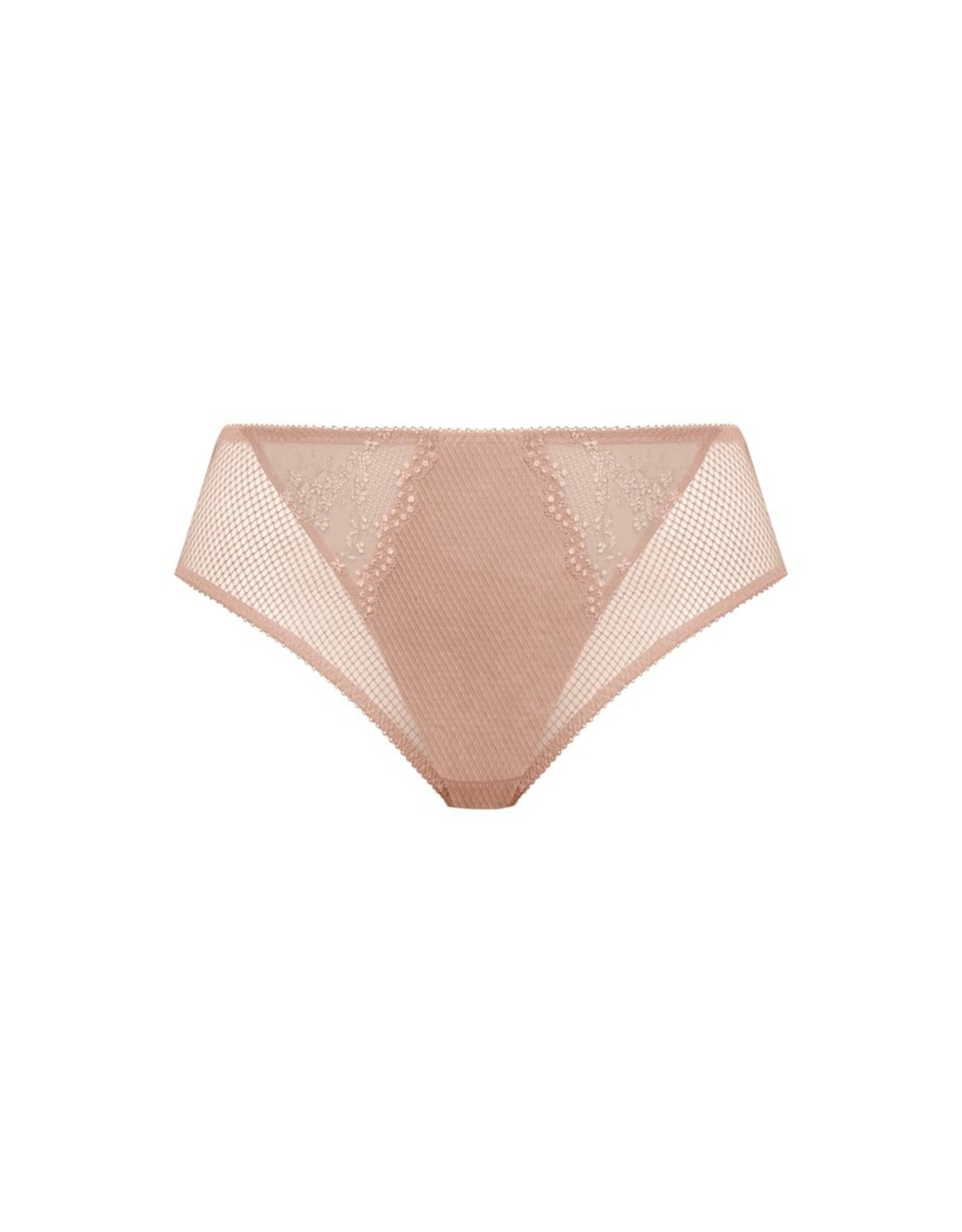 Elomi EL Charley High Leg Brief