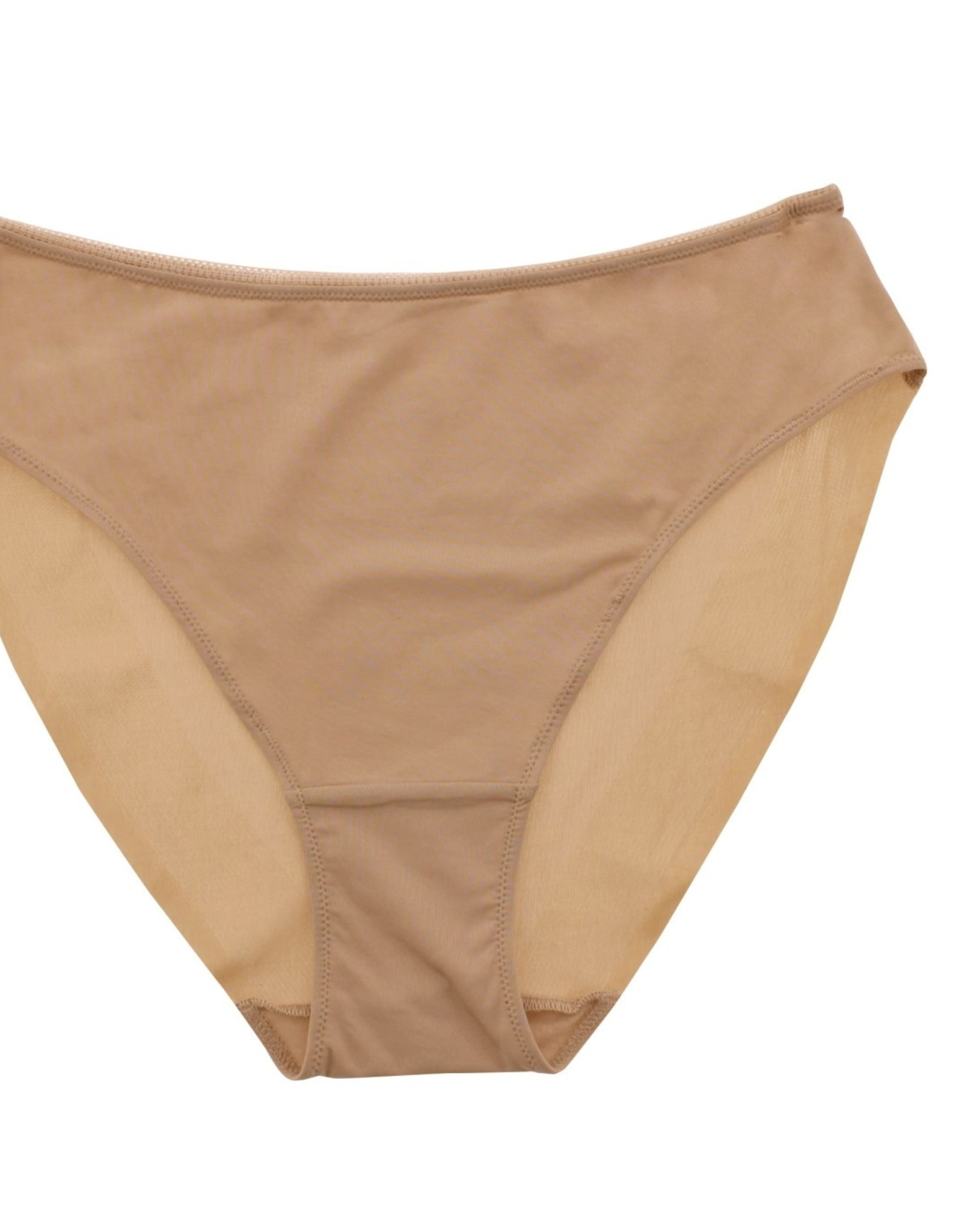 Montelle MO Nudies Modern Brief