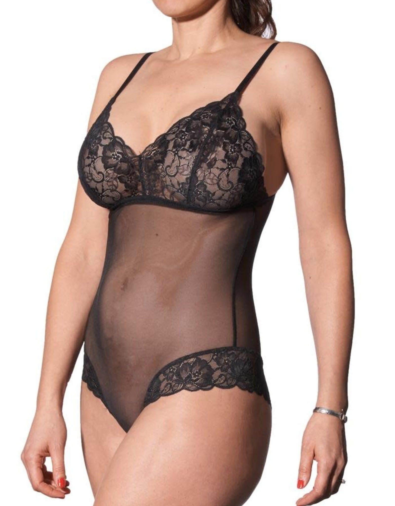 Arianne AR Catherine Non-UW Bodysuit