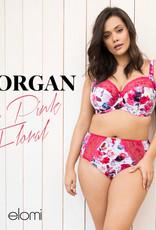 Elomi EL Morgan Pink Floral Bra