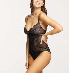 Montelle MO Femme Fatale Bodysuit