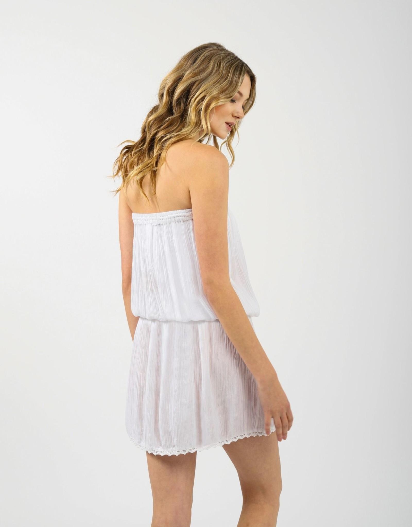 Koy KO Miami Bandeau Dress