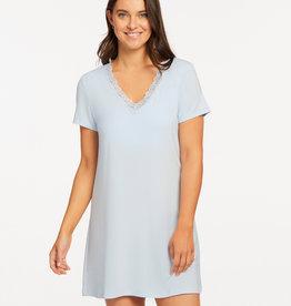 Fleur't FT Short Sleeve Nightie/Shelf Bra