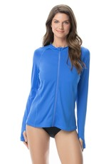 Gabar GA UPF 50 LS Swim Shirt