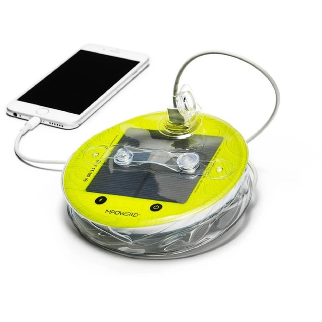 Luci Outdoor 2.0 Pro
