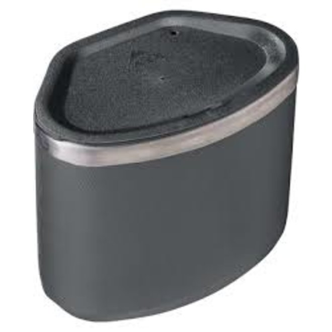 MSR Insulated Mug Gray