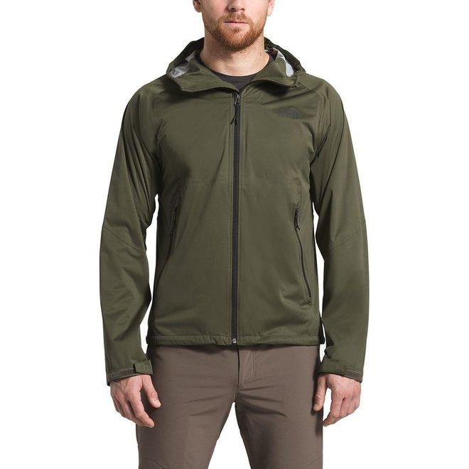 M AllProof Stretch Jacket