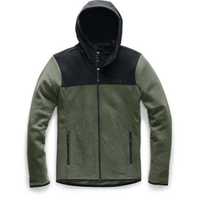 W TKA Glacier FZ Jacket