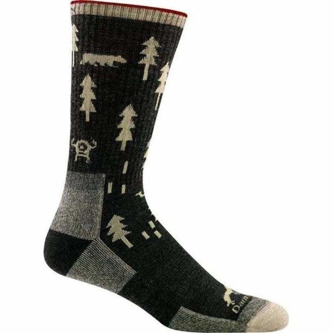 Darn Tough ABC Boot Cushion Sock - Men's