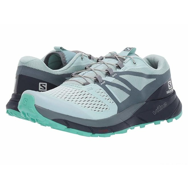 Salomon Sense Ride 2 Trail Running Shoe  - Women's
