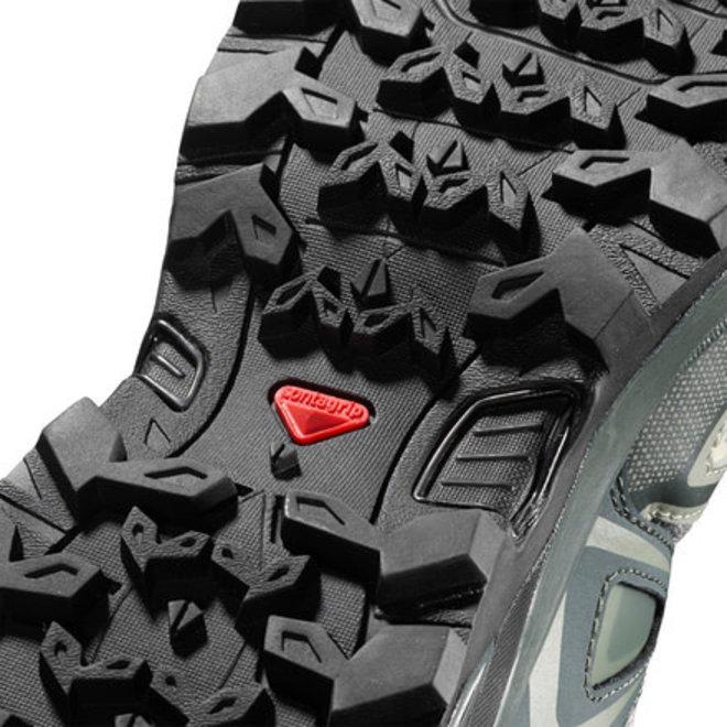 Salomon X Ultra Mid 3 Aero Hiking Shoes - Women's