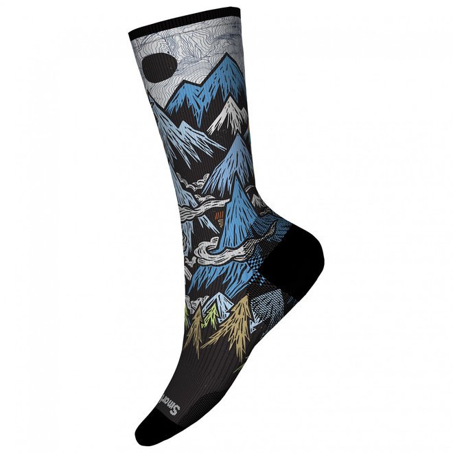Smartwool Curated Mountain Ventures Crew Socks