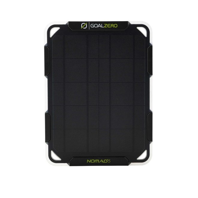 Nomad 5 Solar Panel