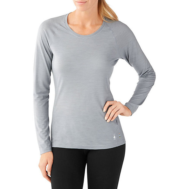 Smartwool Women's Merino 150 Long-Sleeve Baselayer