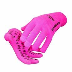 DeFeet DuraGlove ET Hi-Vis Pink Cordura