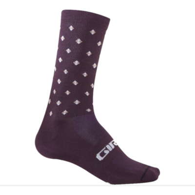 GIRO Giro Comp Racer High Rise Socks