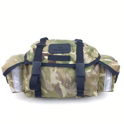Carradice Carradice Lightweight Audax Saddlebag