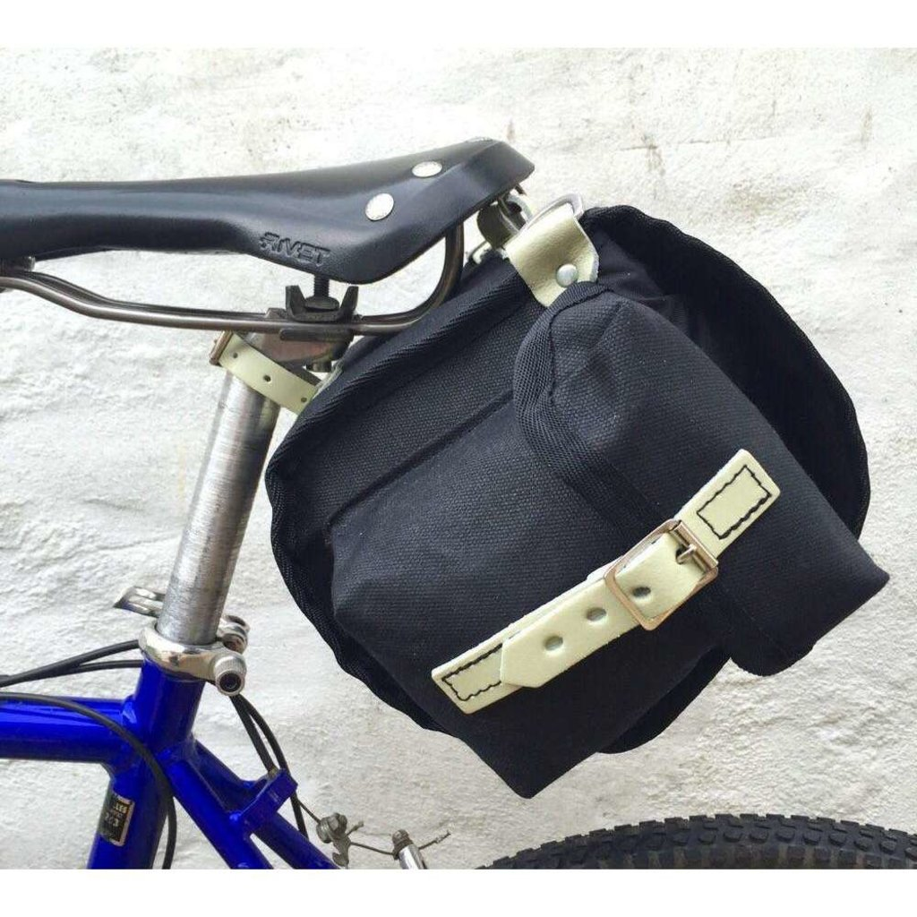 Carradice Carradice Originals Barley Saddle Bag 9L