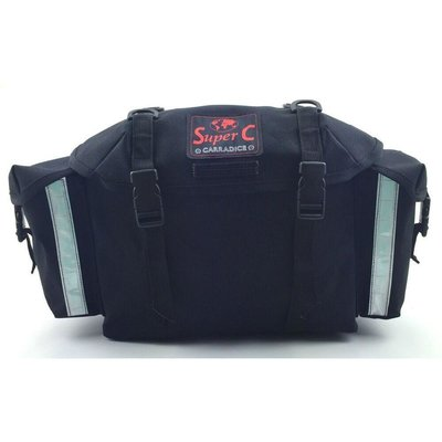 Carradice Carradice Super C Saddlebag 23L