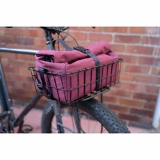 Hide + Seeker Wald Basket Bag