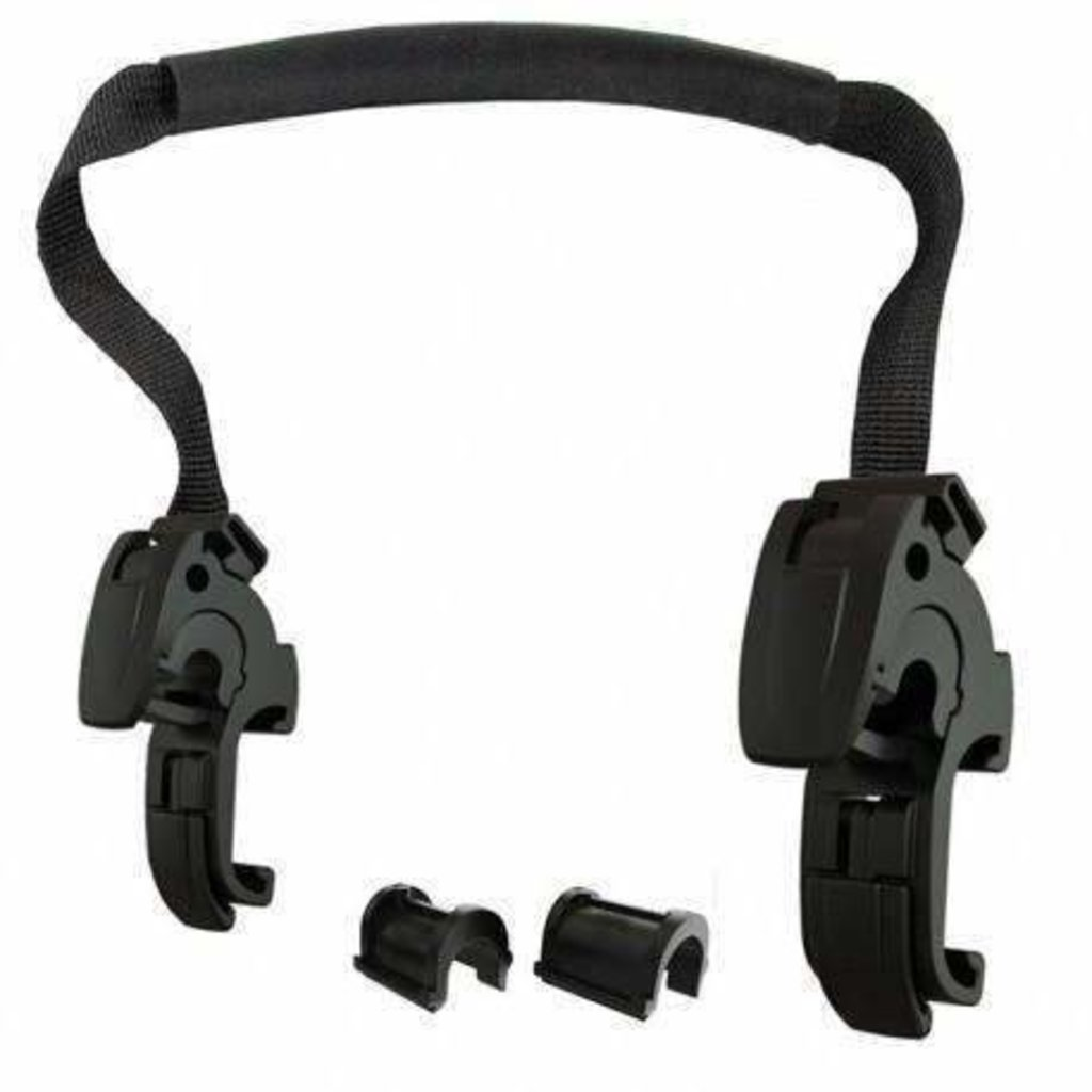 Ortlieb Ortlieb QL2.1 Hooks with handle 16mm E212