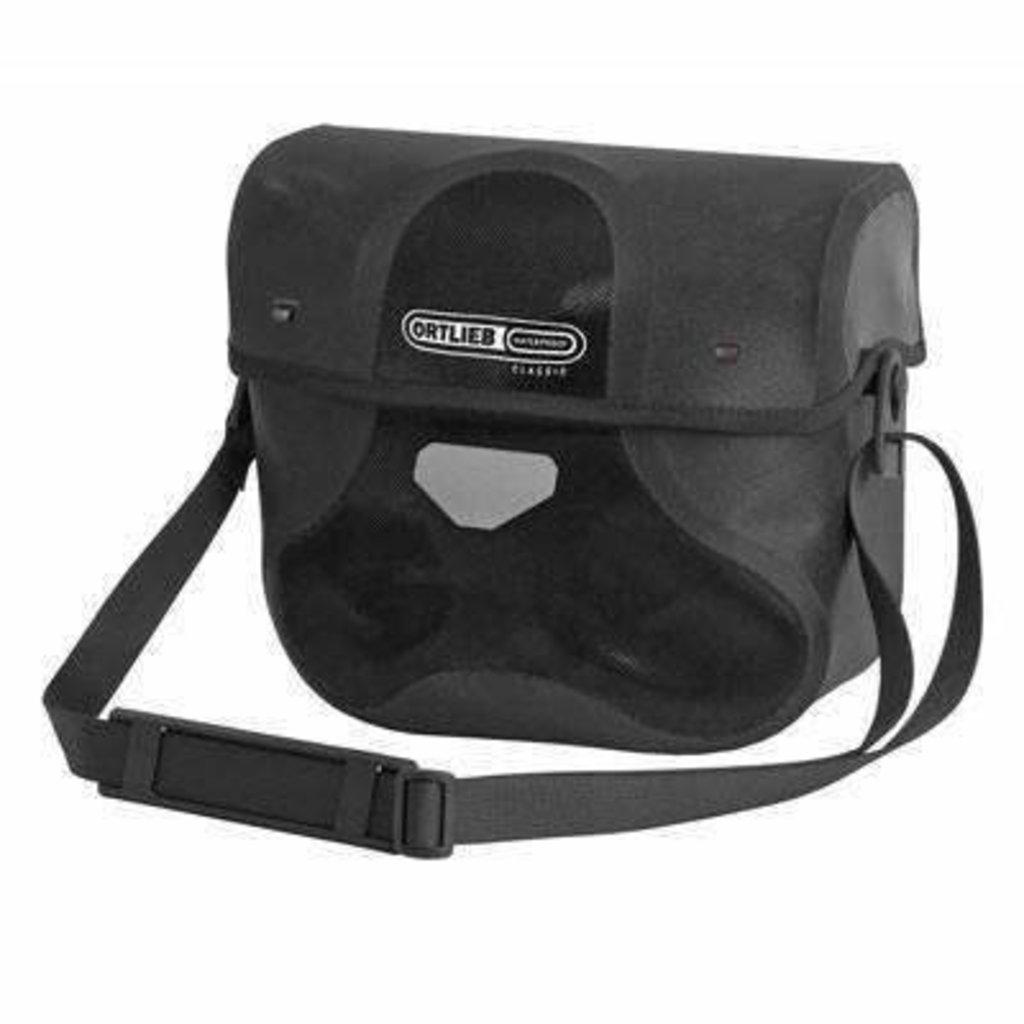 Ortlieb Ortlieb Ultimate 6 M Classic Handlebar Bag (7L) w/o Mounting Set