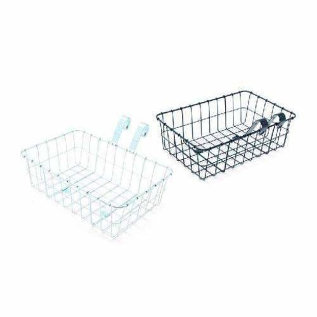 Wald WALD Shallow Basket 1372 (Small) with fittings