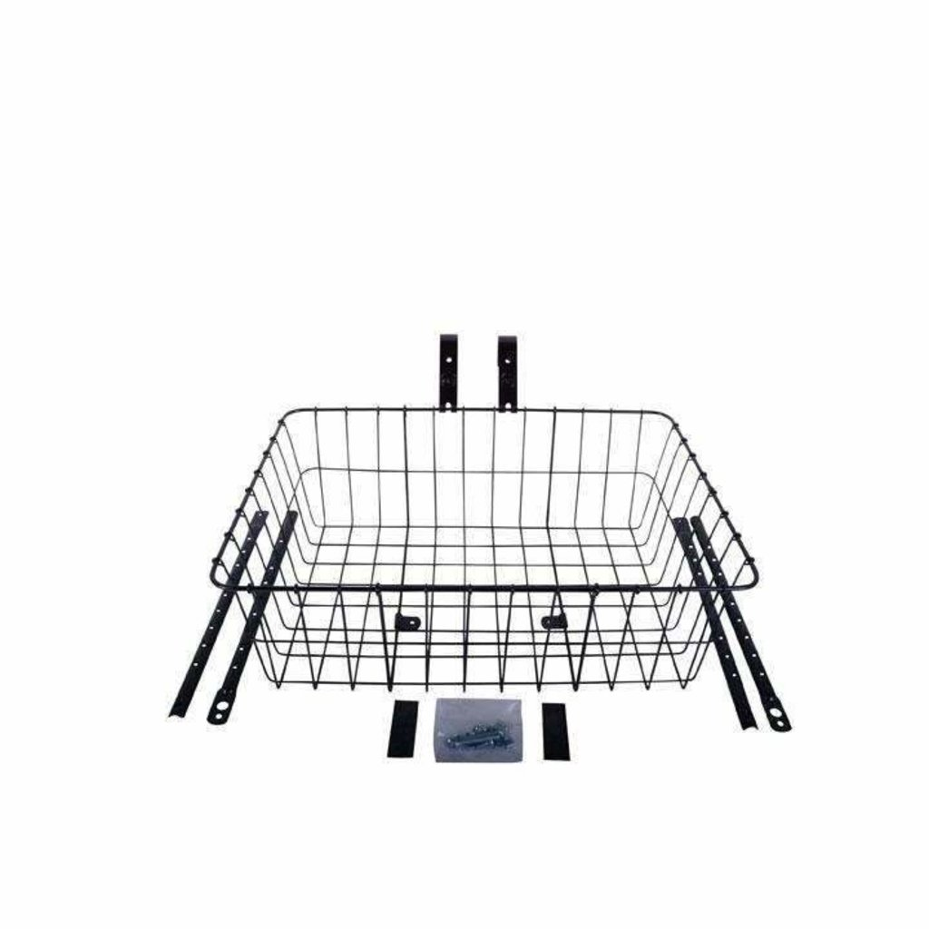 Wald WALD Shallow Basket 1392 (Large)
