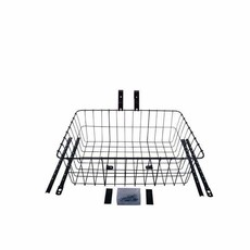 Wald WALD Shallow Basket 1392 (Large) with fittings