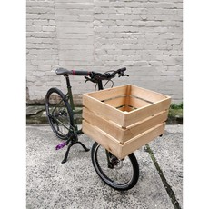 Wooden Box for Omnium Mini