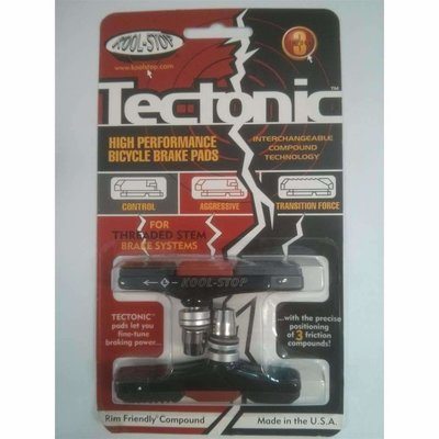 Kool Stop Tectonic Holders (Multi Compound)