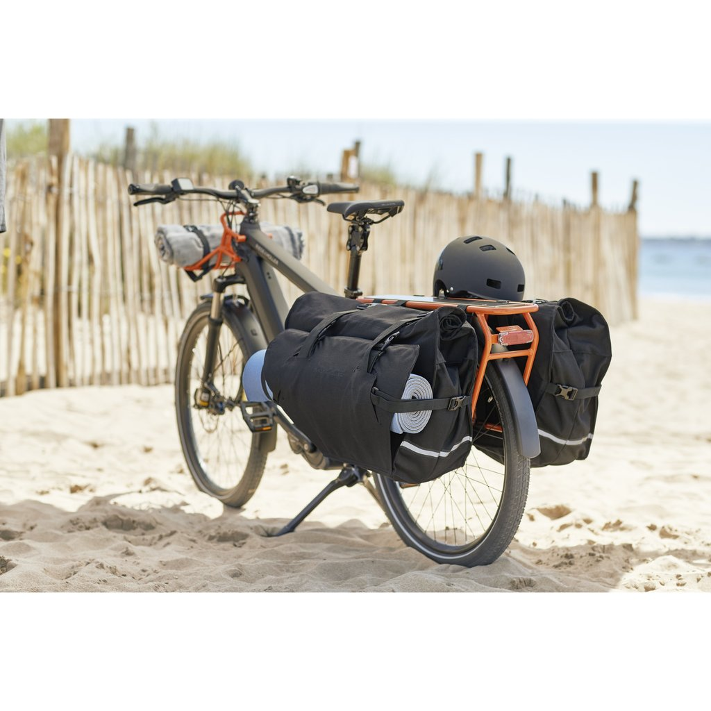 Riese & Muller Riese & Muller Multicharger GX touring (incl. 2 x 500Wh batteries)