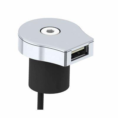 Sinewave Reactor USB Charger