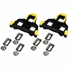 Shimano SPD-SL Road Cleats (Yellow)