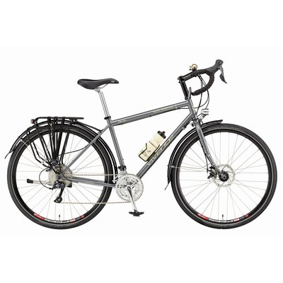 Vivente Vivente World Randonneur 'Deccan' (drop-bar STI) V19
