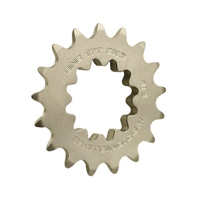 White Industries Fixed Cog
