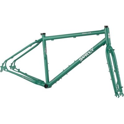 Surly Surly Bridge Club Frameset