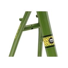 Soma Wolverine 4.0 Type B Frame (QR, Green)