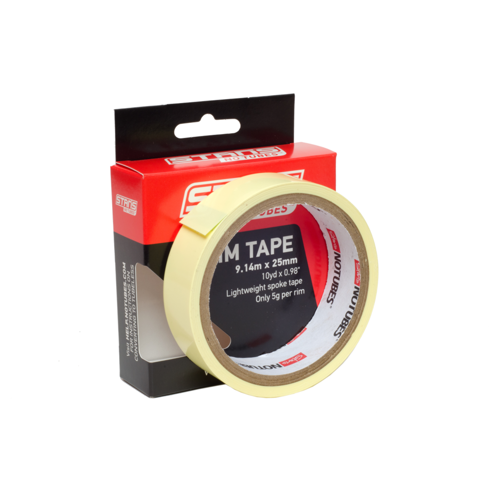 Stans No Tubes Rim Tape 9.14m (10YD)