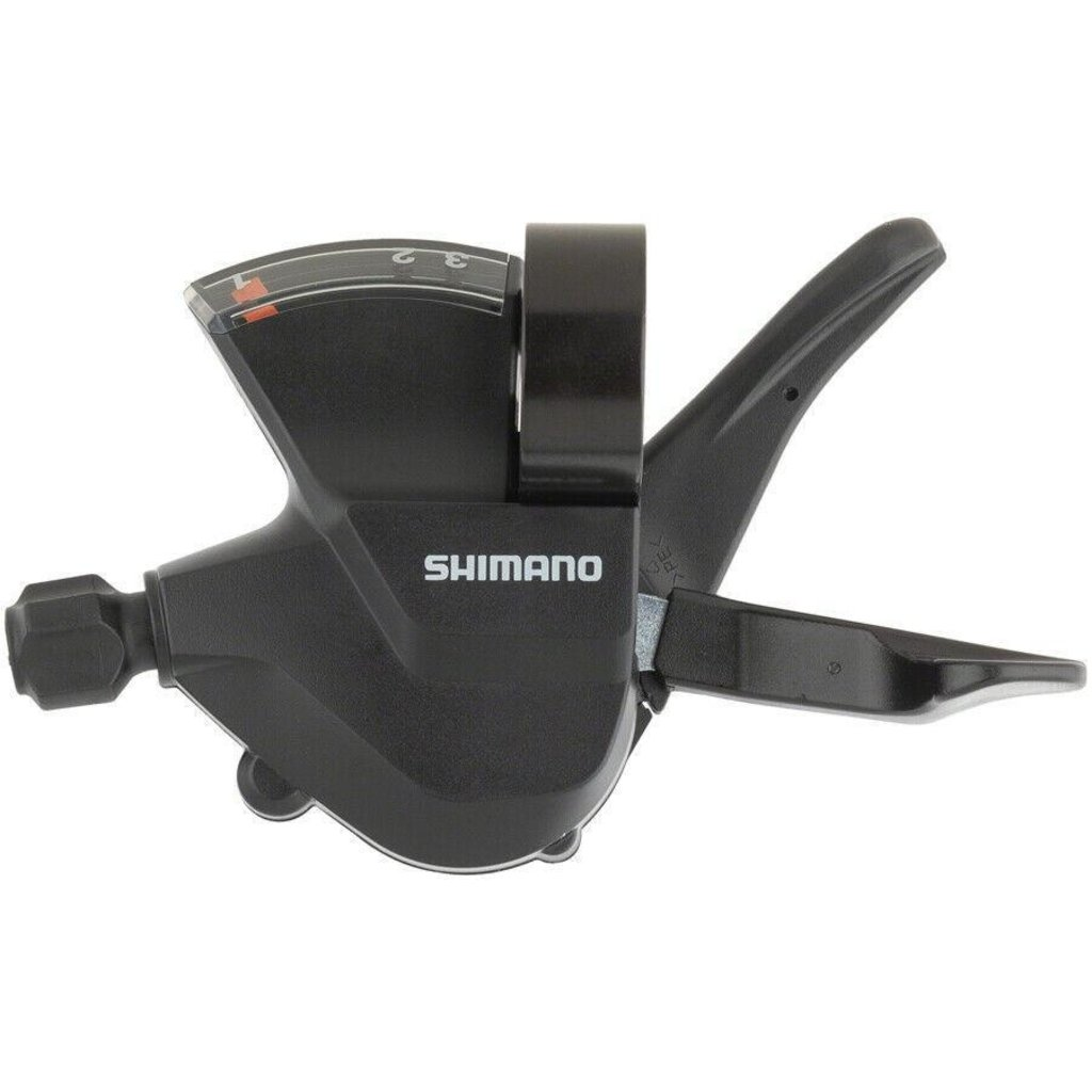 Shimano Rapidfire Shift Lever 3-speed M315 Left