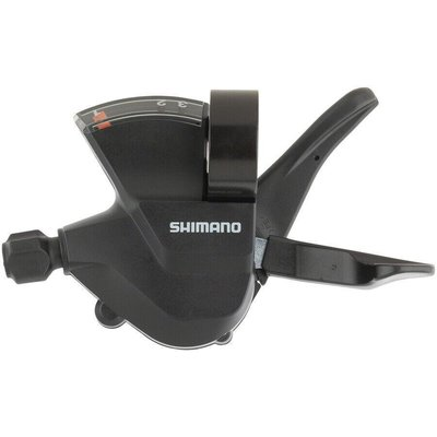 Shimano Rapidfire Shift Lever 3-speed M315 Left