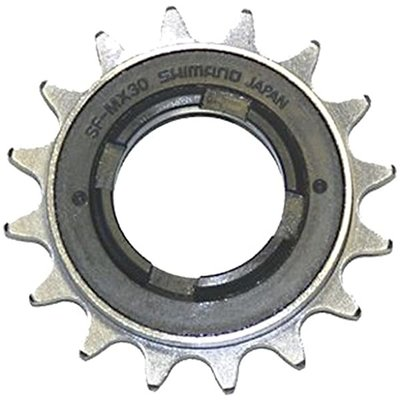 Shimano Single-Speed Freewheel
