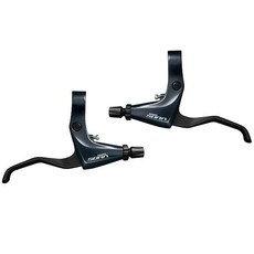 Shimano Sora Flat Bar Brake Lever Set (BL-R3000)