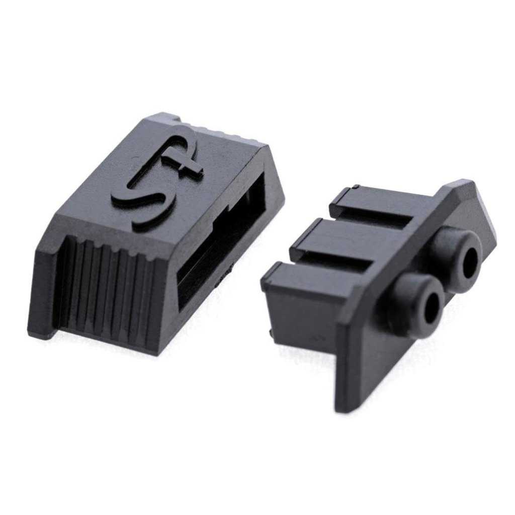 Shutter Precision Dynamo Connector