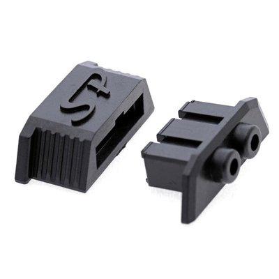 Shutter Precision Dynamo Connector