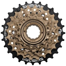 Shimano 6-Speed Freewheel