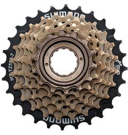 Shimano 7-Speed Freewheel
