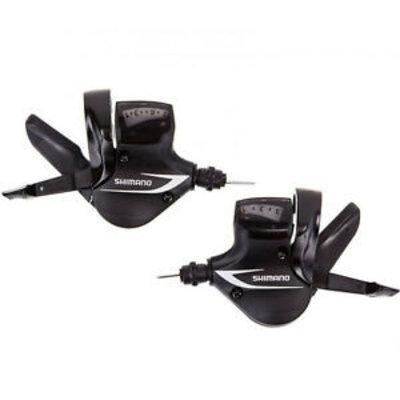 Shimano Acera 3x8-Speed Shifter Set (SL-M360)