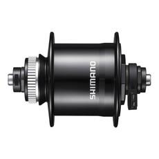 Shimano DH-UR700 Dynamo Hub Q/R 32h Black
